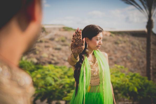 Boda Hindú / Indian Wedding