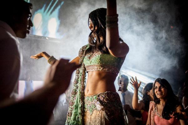 Tenerife Indian Wedding