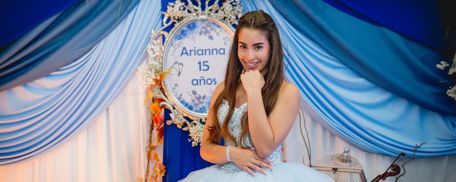 Tomecano7 - Fiesta de 15